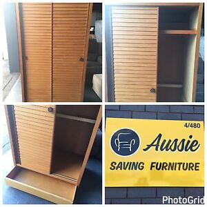 GREAT VALUE!!  WARDROBE WITH DRAWER NOW JUST $79!! Osborne Park Stirling Area Preview
