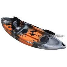 DREAM CATCHER 4 Fishing Kayak Belmont Belmont Area Preview
