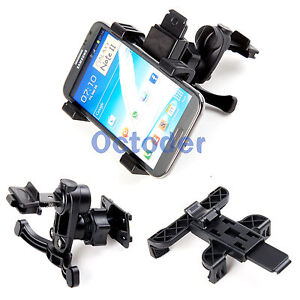 Universal Car Air Vent Mount Holder for Tablets/GPS/Cellphones Google Nexus7(2)