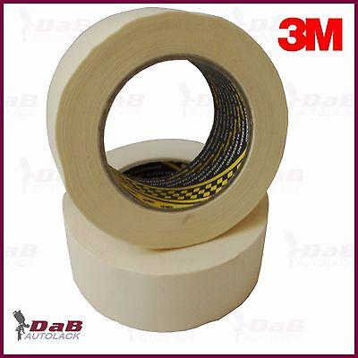 3M 2328 Universal-Abdeckband Lackierband  48mm x 50m (50mm)