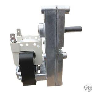 lopi stove pellet stove auger gear motor 1 rpm xp7000 pv003 avalon lopi lennox whitfield