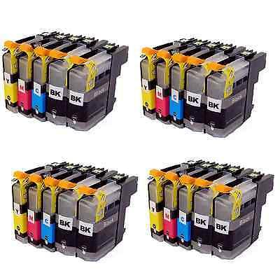 20x Druckerpatrone für Brother MFC-J4420DW MFC-J4425DW MFC-J4620DW MFC-J4625DW