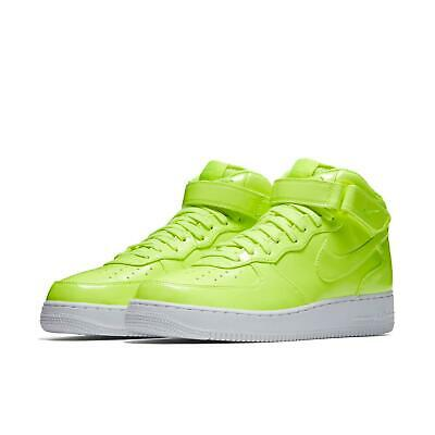 Nike Air Force 1 ONE Mens Mid LV8 AO0702-700 Sneakers Shoes Fashion NEW AF1 (Af1 Sneakers)