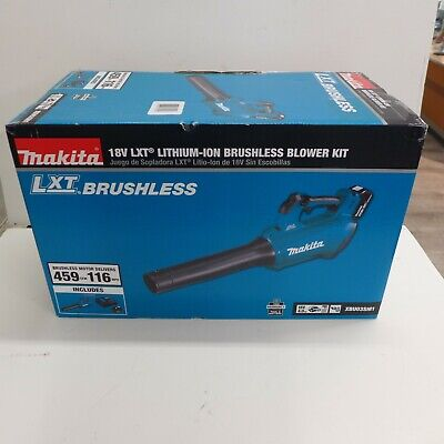 Makita Rotary Hammer Drill 1-18 Hr2811fx With 4-12 Grinder Kit New