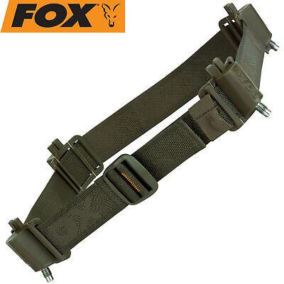Fox Spod Bucket Strap - Gurt für Futtereimer, Karpfenzubehör, Karpfenangeln