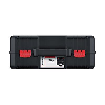 Werkzeugkoffer für Elektrowerkzeuge Koffer Werkzeugbox Werkzeugkiste