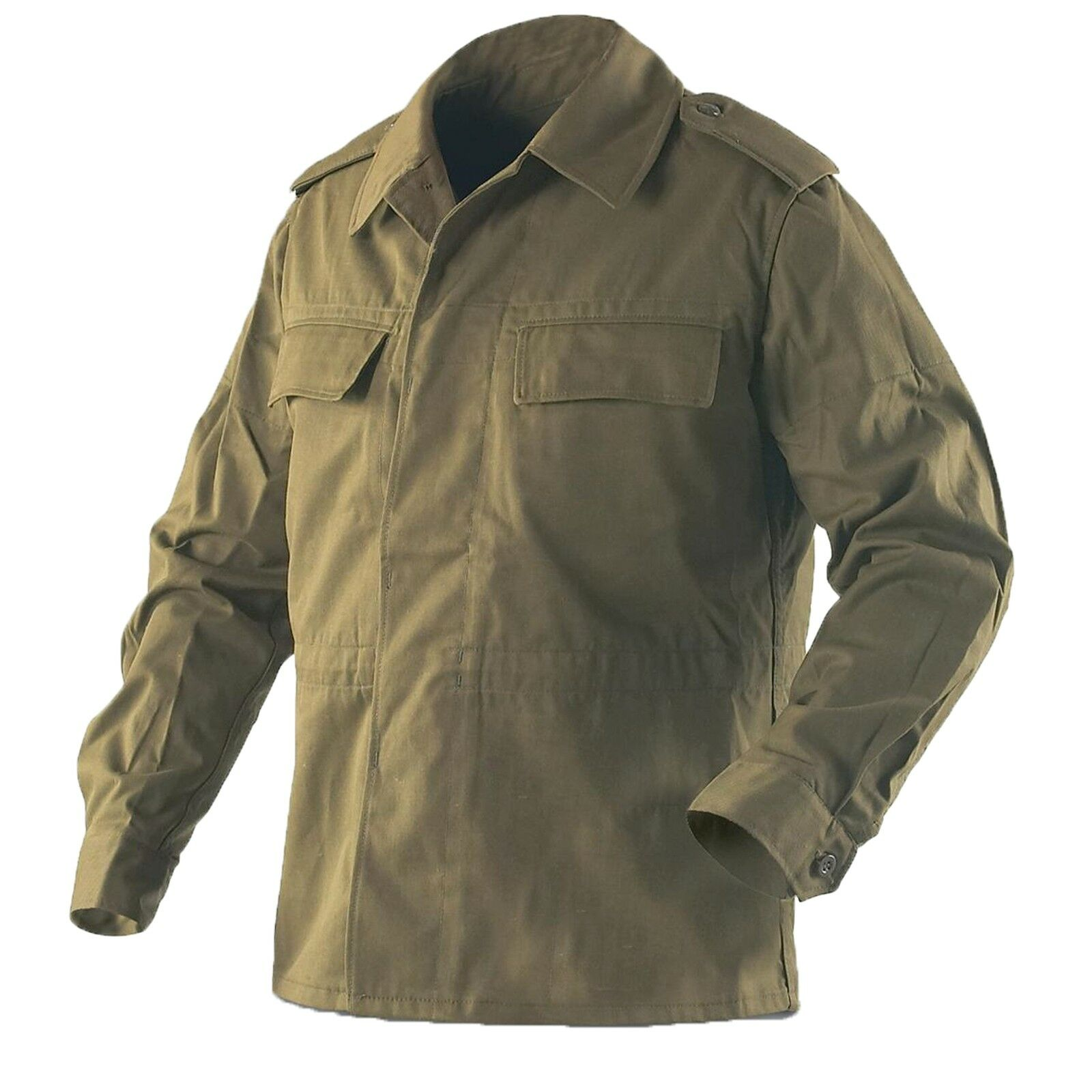 7d766238069 Genuine Czech Army Issue M85 Olive Drab Field Jacket Unused As New  Condition Some Warehouse Storage Can be Present Tough Durable Military  Jacket Issued By ...