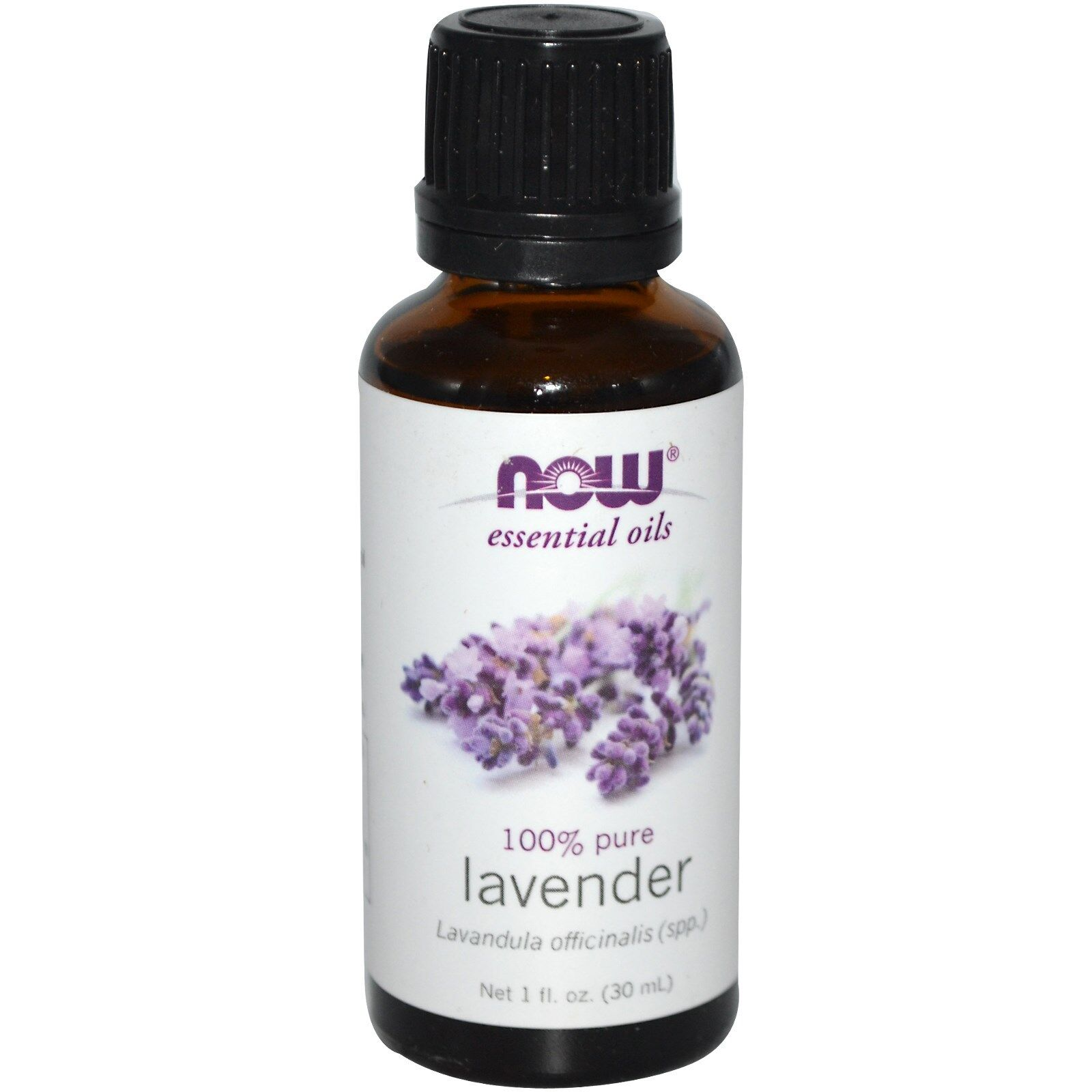 NOW Foods 1 oz Essential Oils and Blend Oils - FREE SHIPPING! Lavender