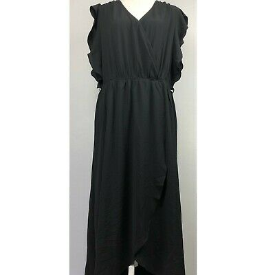 - Chic Black Dress