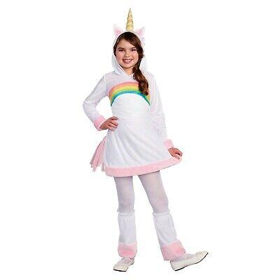 Multi Color Halloween Costume size large 10-12