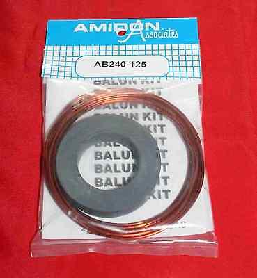 1kw Antenna Balun Kit  Ab240125