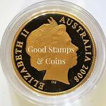 Good Coins and Stamps