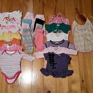 Size 0000 girls summer bundle Elizabeth Downs Playford Area Preview
