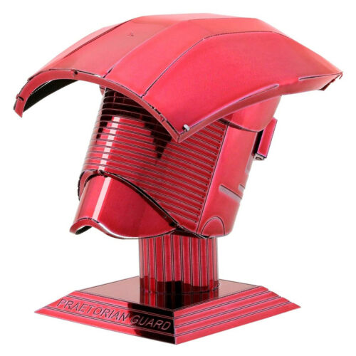 Metal Earth Star Wars Elite Praetorian Guard Helmet Steel Model Kit NEW