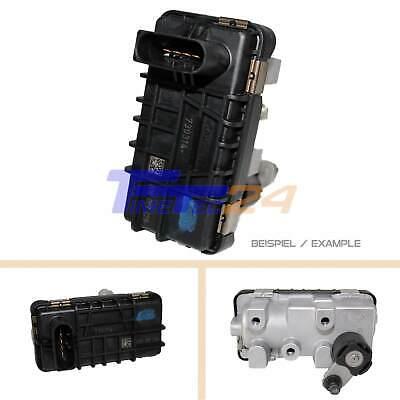 Turbo Elektronik (Ladedrucksteller NEU G-33 G-41 für FORD Transit 2.2TDCi 63kW-103kW 767933-15)