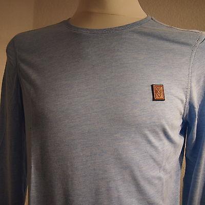 b884792fa691e Naketano T-Shirt Italian Hengst Long long sleeve shirt new M Men's фото