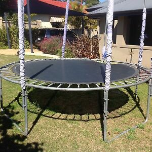 Free trampoline Kensington South Perth Area Preview