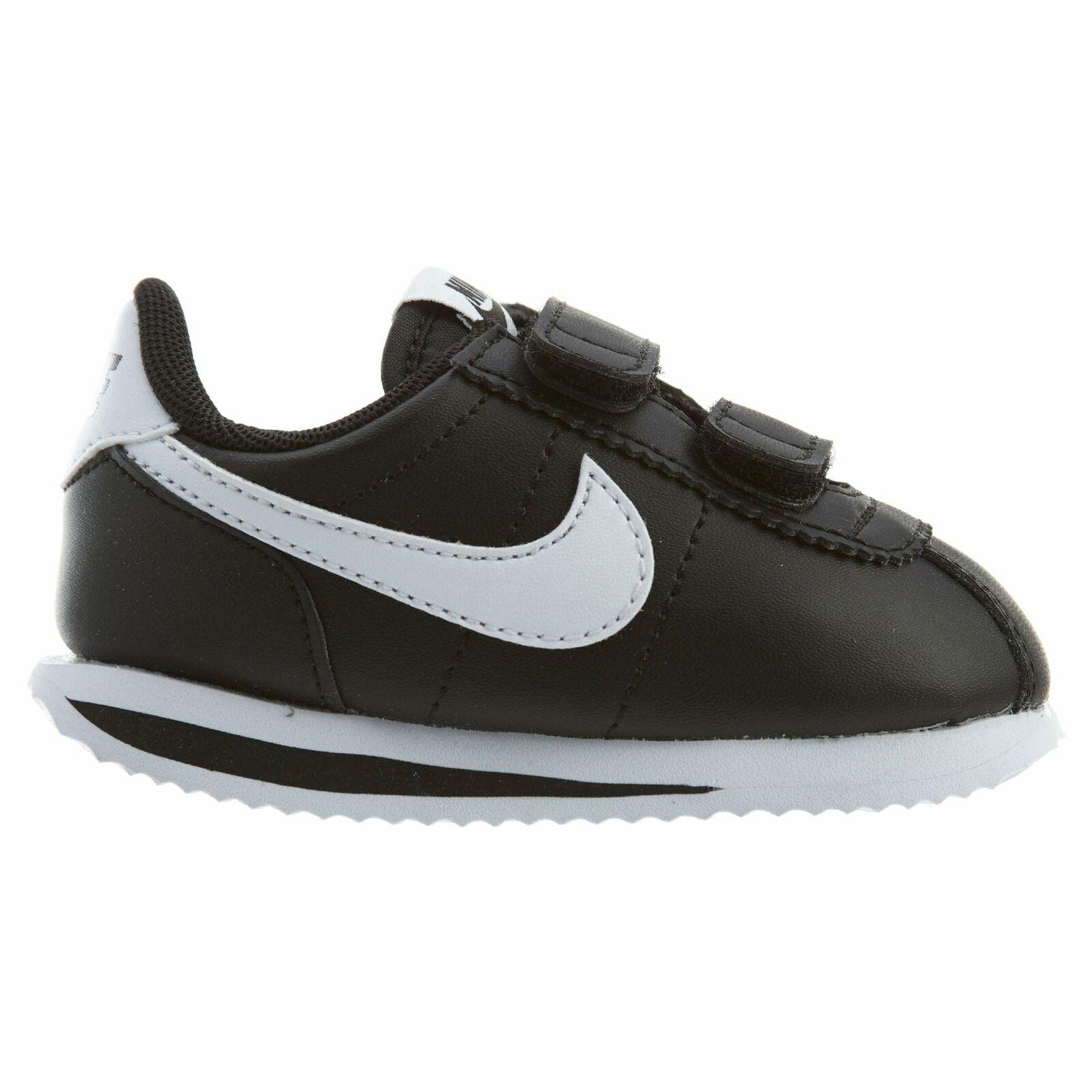 Nike Kids Baby Boy's Cortez Basic SL Sneakers