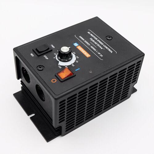 KBWA-23D AC Motor Speed Control
