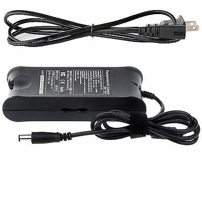 19.5V 3.34A, 65W AC Adapter Laptop Charger Power Supply Cord for Dell inspiron