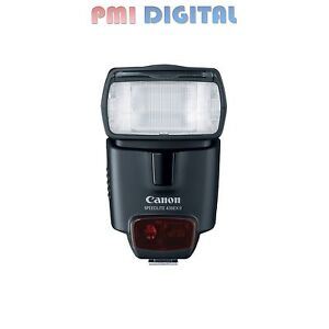 NEW-CANON-Speedlite-430-EX-II-Flash-USA-WARRANTY-w-Case