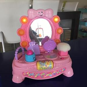 Fisher-Price Laugh & Learn Magical Musical Mirror- IMMACULATE !!! Beaumont Hills The Hills District Preview