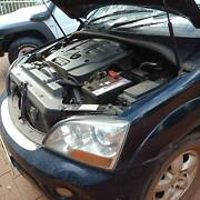 Bl kia sorento 2.5 CRD diesel engine Perth Perth City Area Preview
