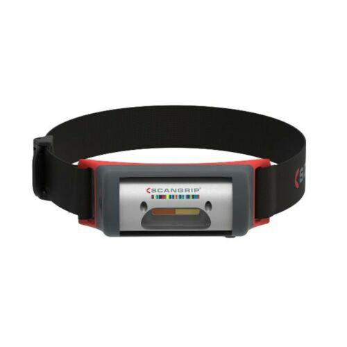 Scangrip I-Match 2 Professional Color Matching Headlamp 160 Lumen COB Led Light