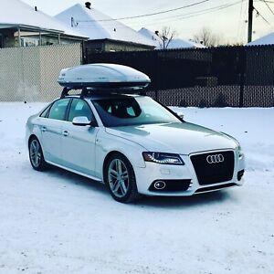 Audi s4 dsg