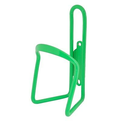Sunlite Bulk Pack Alloy Cage / No Hdwr Hydration  - Alloy - Neon Green - 6Mm - B
