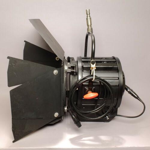 "Castor 10"" Flash Fresnel , 2050 Dynalite Head , Complete"