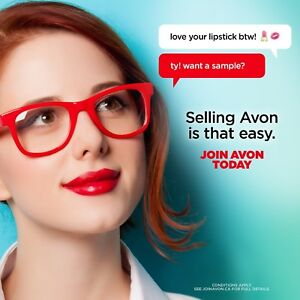 Avon is looking for you!