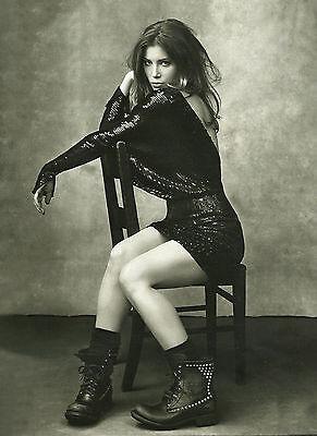 Jessica Biel Unsigned 8X12 Photo  7
