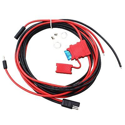 HKN4137A power cord for Motorola Radio M1225 M10 M100 M120 M130 M200 M206 M208. Buy it now for 8.63