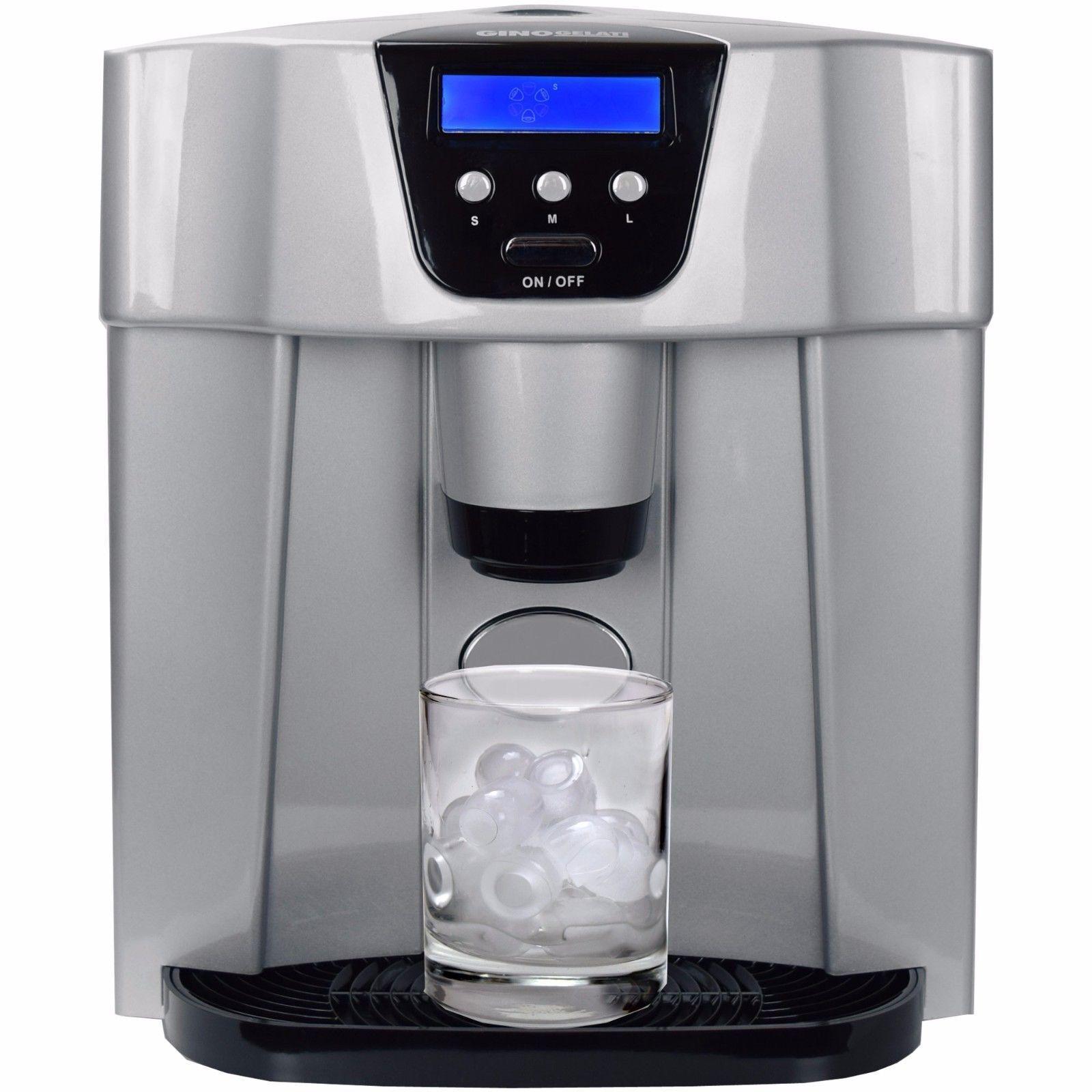Eiswürfelmaschine Eiswürfelbereiter Eiswürfel Eis Maschine IceMaker