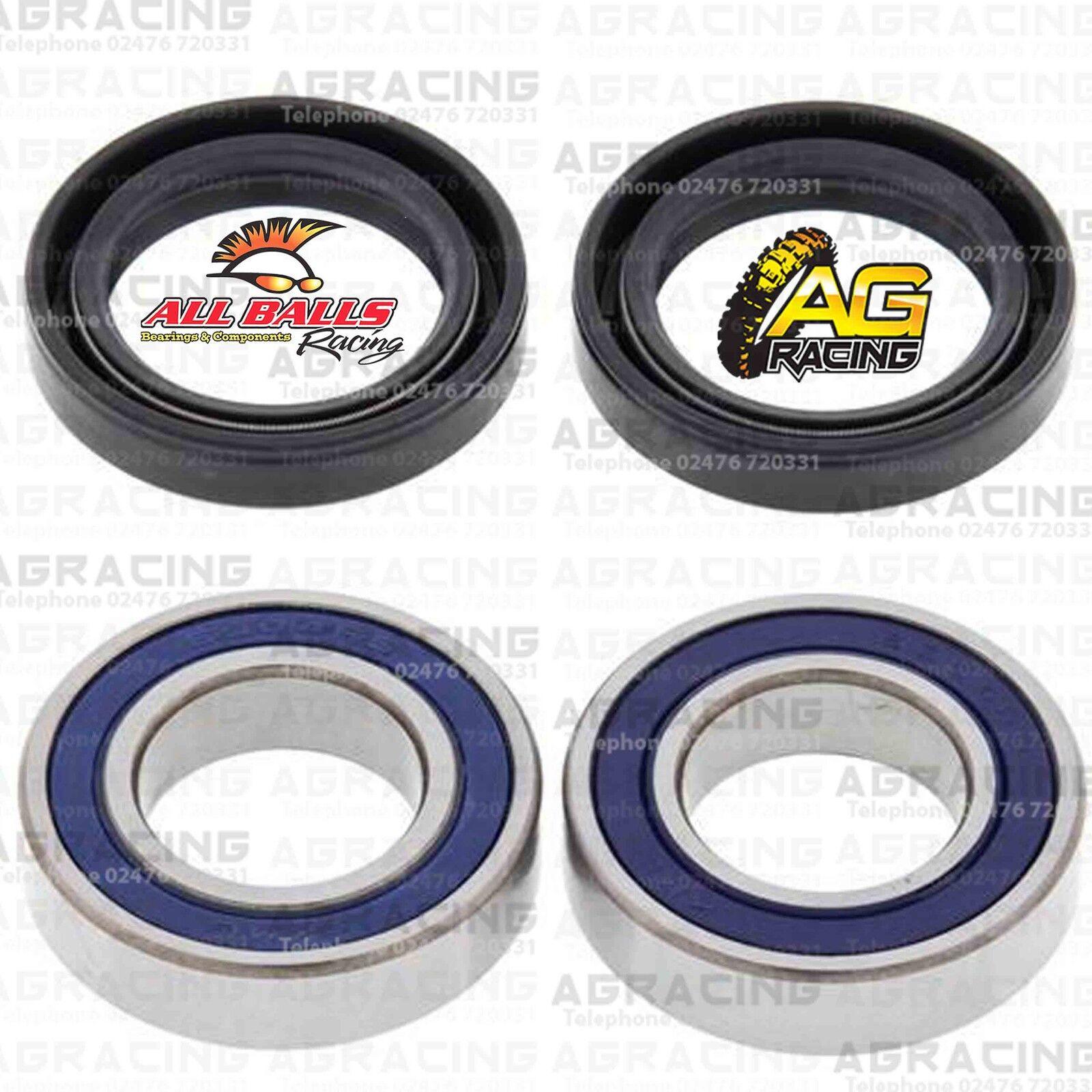 KTM SX 125 2006-2007 Showe Front Wheel Bearing /& Seal Kit