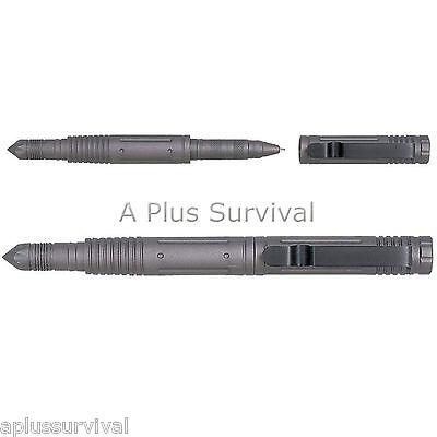 Metal Tactical Pen Erste Linie Selbstverteidigung Survival Tool