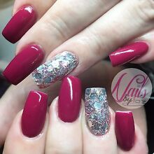 $55 acrylic nail refills Canning Vale Canning Area Preview