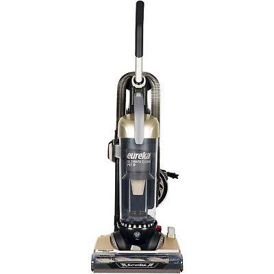 Eureka Bagless Cyclonic Vacuums - Eureka Ultimate Clean Pet Cyclonic Bagless Upright Vacuum