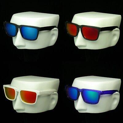 Unisex Style Sunglasses (Sunglasses new retro vintage flat top gafas style unisex square frame hipster  )