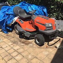 Ride on mower Avalon Pittwater Area Preview