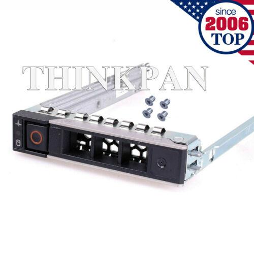 "2.5"" HDD TRAY CADDY for DELL GEN 14 POWEREDGE SERVER R640 R740 R740xd R940 DXD9H"