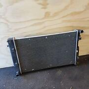 Holden Commodore V8 radiator and condenser Gosnells Gosnells Area Preview