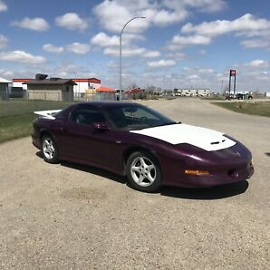 1995 Pontiac Firebird Trans Am