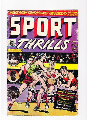 """Sport Thrills   No.13      :: Basket """"Balled-Up"""" ::"""