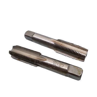 Us Stock Hss 16mmx1.5 Metric Taper Plug Tap Right Hand Thread M16x1.5mm Pitch