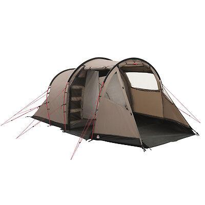 ROBENS Midnight Dreamer 4 Personen Familienzelt Trekkingzelt mit Vorraum Camping