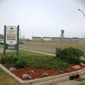 CAMROSE: 2 bedroom apartment available Sept 1