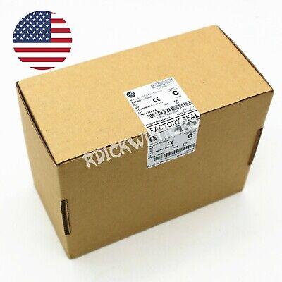 Allen-bradley Micrologix 1400 32 Point Controller Mat No 1766-l32awa Ser A Us