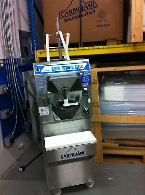2011 Carpigiani Lb 302g Rtx Batch Freezer Gelato Ice Cream